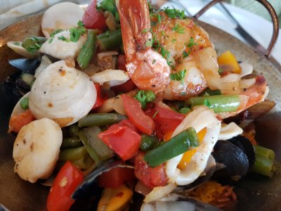 Bodega 124 Food | Edmonton, Alberta