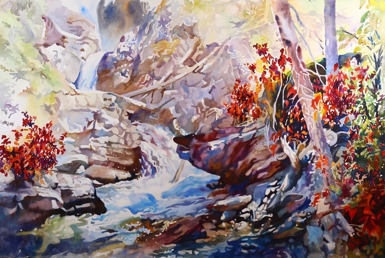 Bugera Matheson Gallery | 124 Street Edmonton, Alberta