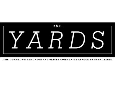 The Yards 124 Street Edmonton Alberta